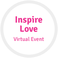 Inspire Love Virtual Event