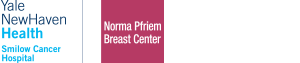 Yale New Haven Health Smilow Cancer Hospital | Norma Pfriem Breast Cancer